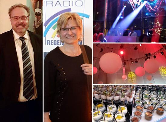 RadioRegenbogen