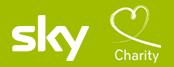 Sky-Charity