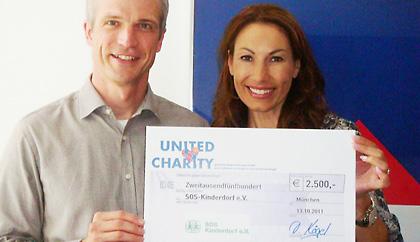 SOS-Kinderdorf-erhaelt-die-meisten-Klicks-und-einen-Scheck-ueber-2500-Euro
