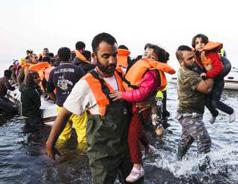 Weltflüchtlingshilfe