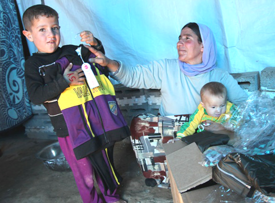 Winterhilfe-für-Flüchtlings