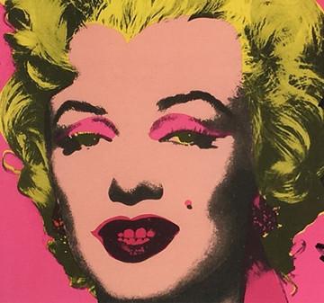 """Absolutes Kunst-Highlight: Warhols """"Marilyn Monroe"""" ab heute unter dem Hammer"""