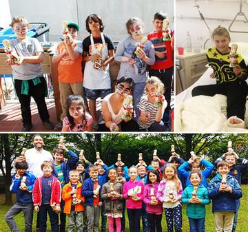 Facebook-Aktion zu Ostern sorgt für viele glückliche Kinder