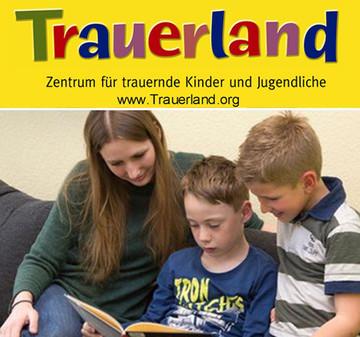 Markus Majowski unterstützt Trauerland