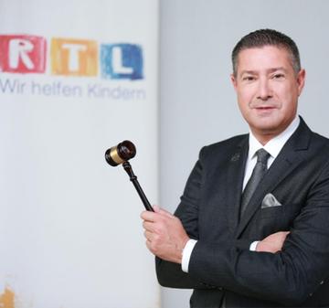Wir sind Partner des RTL-Spendenmarathons