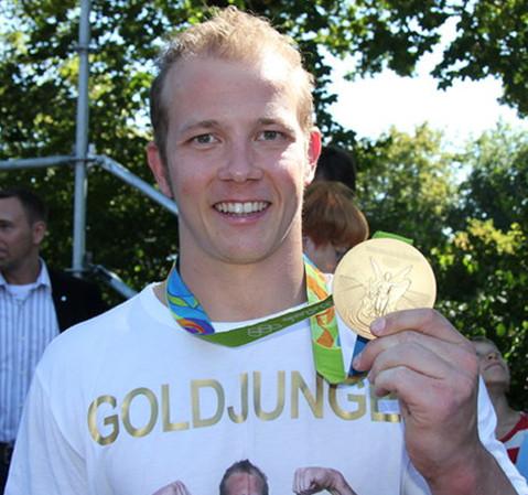 Zum Welt-Olympiatag: Tolle Andenken an Hambüchen, Klimke, Joshua & Co.