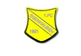 1. FC Egenhausen - Wiederaufbau des Sportheims