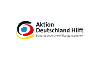 Aktion Deutschland Hilft - Flüchtlinge in Deutschland
