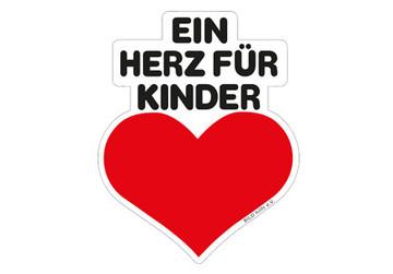 Ein Herz für Kinder hilft dort, wo Kinder Hilfe brauchen.