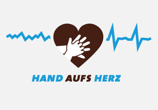 Hand aufs Herz e.V. - Verein zur Aufklärung und Hilfe bei plötzlichem Herztod