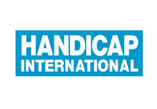 Handicap International ist eine unabhängige und unparteiische Organisation für internationale Solidarität, die in Armuts-, Ausgrenzungs-, Konflikt- und Katastrophensituationen eingreift.
