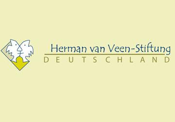 Herman van Veen-Stiftung  -