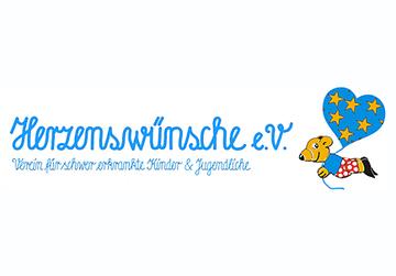 Der Verein setzt sich für schwer erkrankte Kinder und Jugendliche ein
