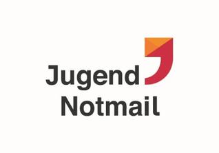 JugendNotmail - Eingeloggt und Not gestoppt
