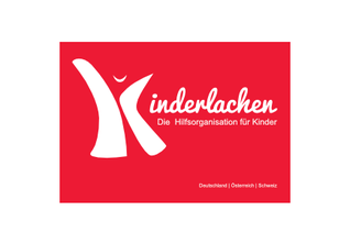 Kinderlachen - Die Hilfsorganisation für Kinder in Deutschland, Österreich und der Schweiz