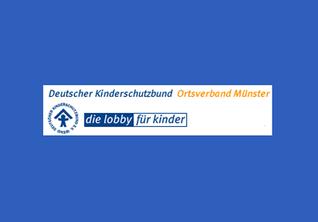 Kinderschutzbund Münster - Die Lobby für Kinder