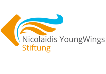 Nicolaidis YoungWings Stiftung leistet Hilfe für junge Trauernde