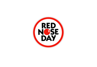 Red Nose Day - Spendenaktion von ProSieben