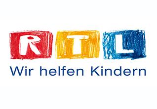RTL – Wir helfen Kindern e.V. gibt Lebensperspektiven, kämpft gegen Kinderarmut und leistet Soforthilfe