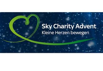 Sky Charity: Wir machen Kinder fit fürs Leben