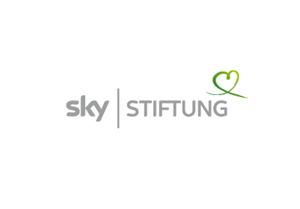 Die Sky Stiftung möchte Kinder und Jugendliche für mehr Bewegung und eine gesunde Lebensweise begeistern