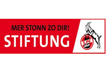 Bildergebnis für Stiftung 1. fc köln