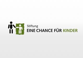 Stiftung Eine Chance für Kinder - Stark machen für die Schwächsten!