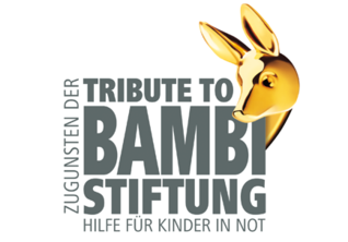 The TRIBUTE TO BAMBI Foundation supports socially deprived children and youths in Germany