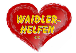 WAIDLER-helfen e.V. - Help for families and people in need