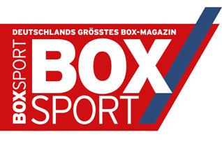 BoxSport - Deutschlands größtes Box-Magazin
