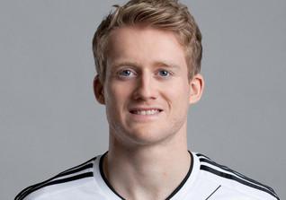 André Schürrle - Fußballspieler beim FC Fulham und Weltmeister