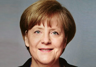 Angela Merkel - Bundeskanzlerin der Bundesrepublik Deutschland