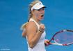 Angelique Kerber: Deutsche Tennisspielerin, Gewinnerin bei den Australian Open 2016