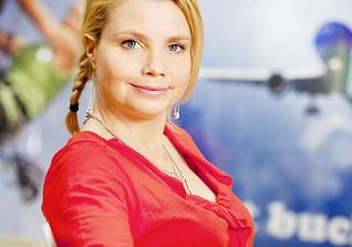Annette Frier - Schauspielerin und Komikerin