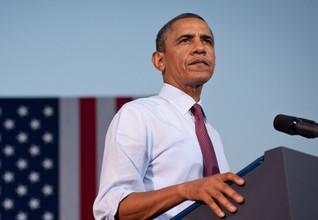 Barack Obama - 44. Präsident der Vereinigten Staaten