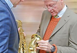 Bill Clinton - 42. Präsident der Vereinigten Staaten