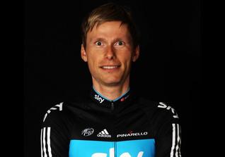 Christian Knees - Radrennfahrer