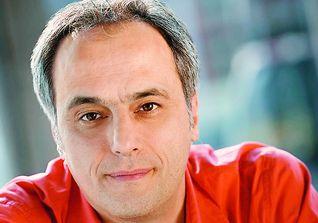 """Christian Rach wurde durch die RTL-Sendung """"Rach, der Restauranttester"""" bekannt"""