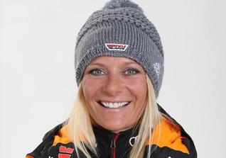 Claudia Nystad - Ehemalige Skilangläuferin und Olympiasiegerin