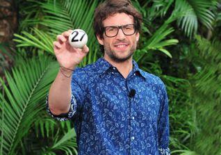 """Daniel Hartwich: deutscher Moderator u.a. von Sendungen wie """"Ich bin ein Star – Holt mich hier raus!"""" und """"Let's Dance"""""""