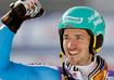 Felix Neureuther, deutscher Skirennläufer und Slalom-Ass