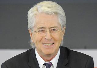 Frank Elstner - Radiomacher und Fernseh-Showmaster