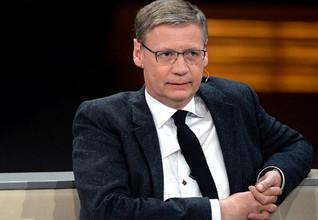 Günther Jauch - Fernsehmoderator, Journalist und Produzent