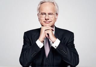 Harald Schmidt - Moderator, Schauspieler, Kabarettist und Autor