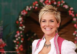 Inka Bause - TV-Moderatorin, Sängerin und Schauspielerin