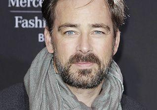 Jan Sosniok, deutscher Schauspieler