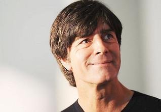 Joachim Löw - Trainer der deutschen Fußballnationalmannschaft