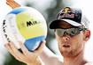 Ehemaliger deutscher Beachvolleyballspieler und Olympiasieger