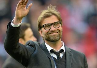 Jürgen Klopp - Fußballtrainer beim FC Liverpool