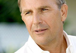 Kevin Costner, amerikanischer Schauspieler und Filmproduzent